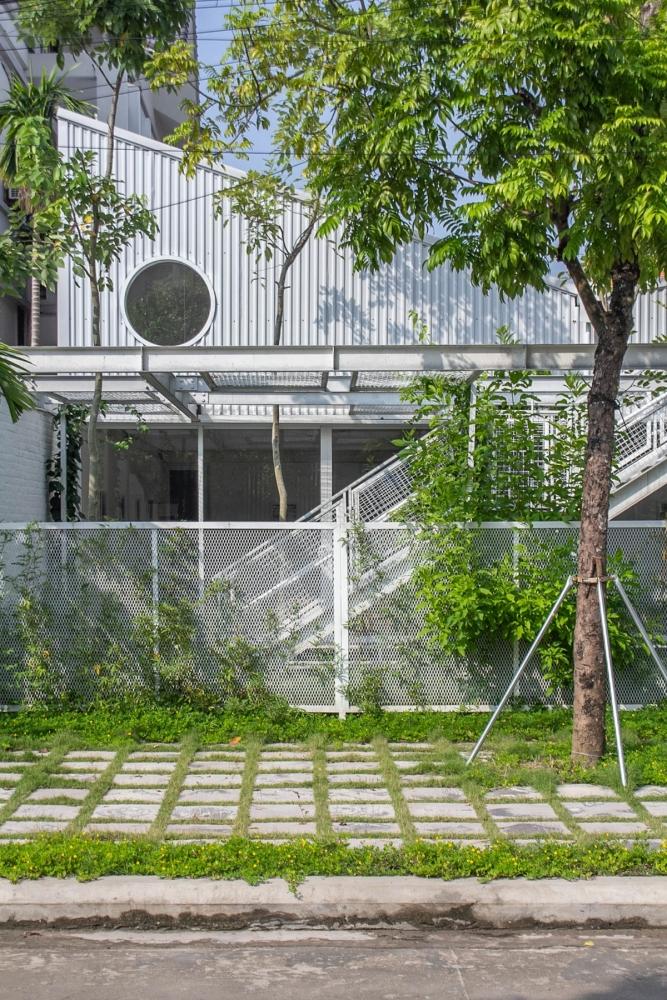 MY MONTESSORI GARDEN – Khu vườn của những đứa trẻ | HGAA
