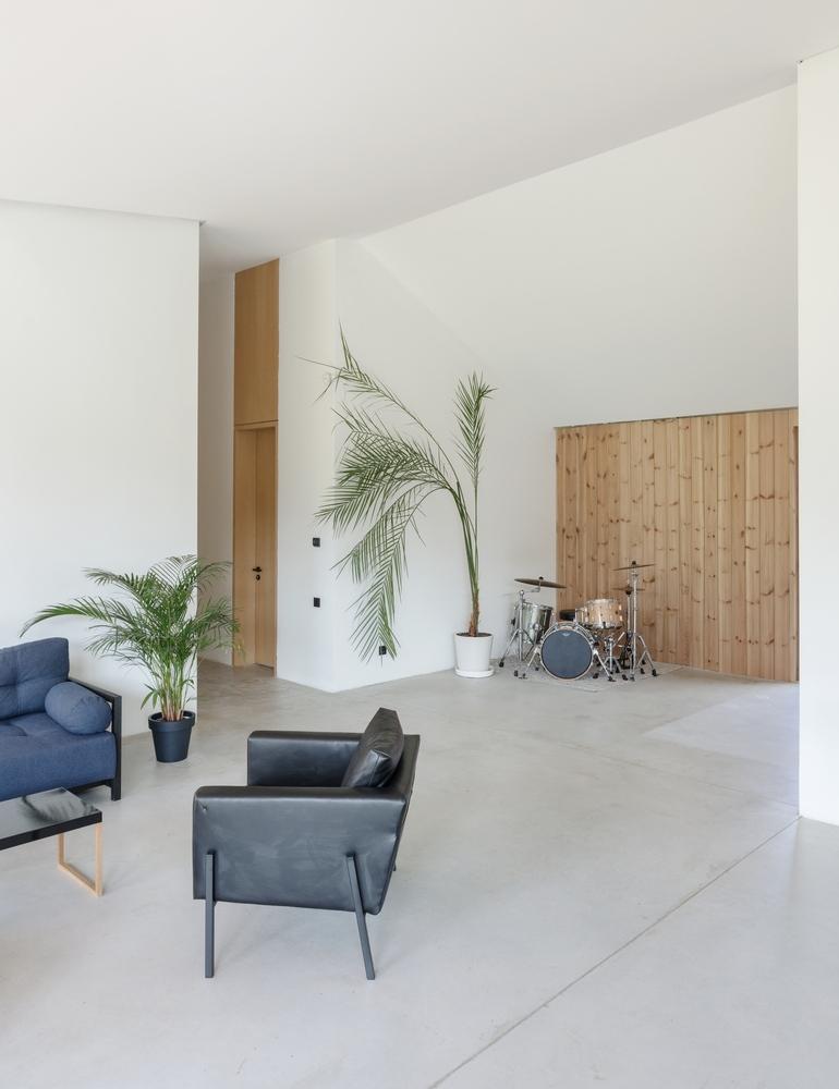 Tận dụng không gian sống với kiểu nhà 4 mái | GAISS