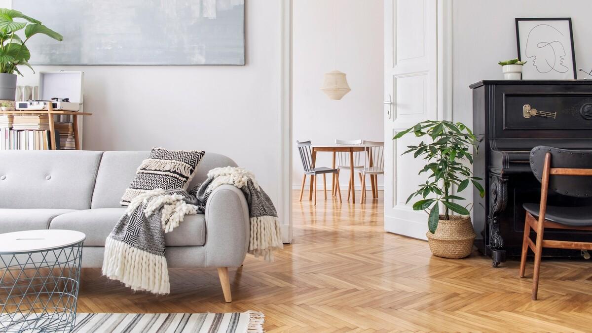 """10 cách giúp ngôi nhà của bạn """"sang"""" hơn với chi phí tiết kiệm"""