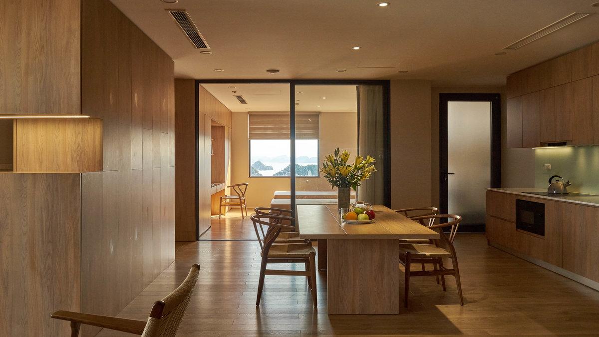 GoldLand Plaza Apartment – Không gian kết nối và thông suốt | HGAA