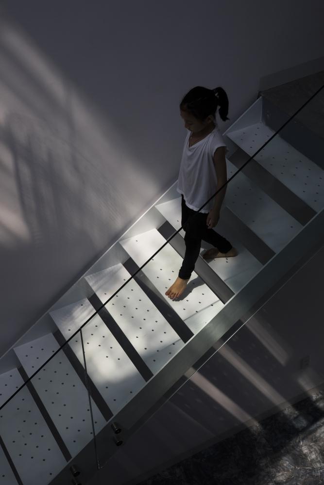 The Flow of Time House - Dòng chảy thời gian | MW archstudio