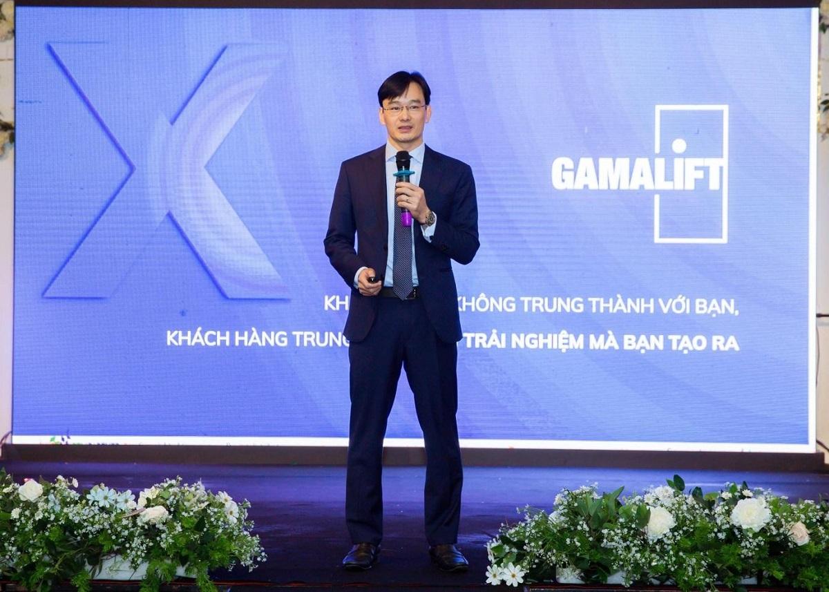 Con đường chinh phục khách hàng cao cấp Việt Nam