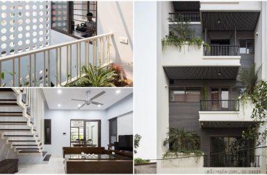 HH HOME – Giải pháp đơn giản mang lại không gian sống tối ưu | Kiến trúc NDT