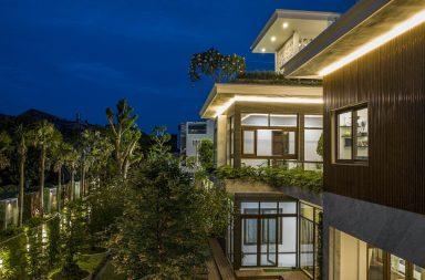 K-Villa+ - Biệt thự đầu tiên có đủ tiêu chí công trình xanh tại ĐBSCL | SPACE+