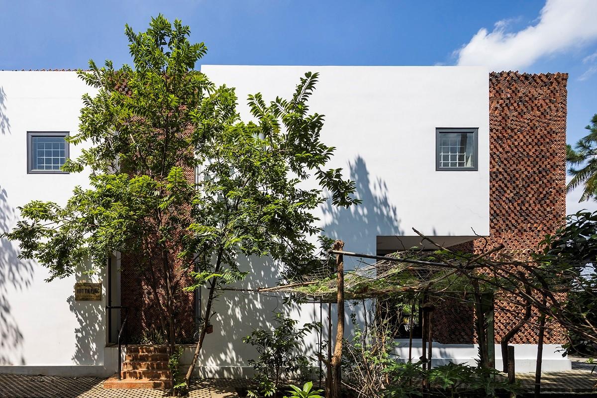 Ngôi nhà của sự kết nối không gian mở - CTA | Creative Architects