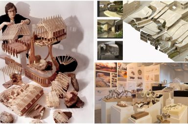 10 đồ án sinh viên xuất sắc tham dự Triển lãm Kiến trúc Mùa Hè tại Anh Quốc