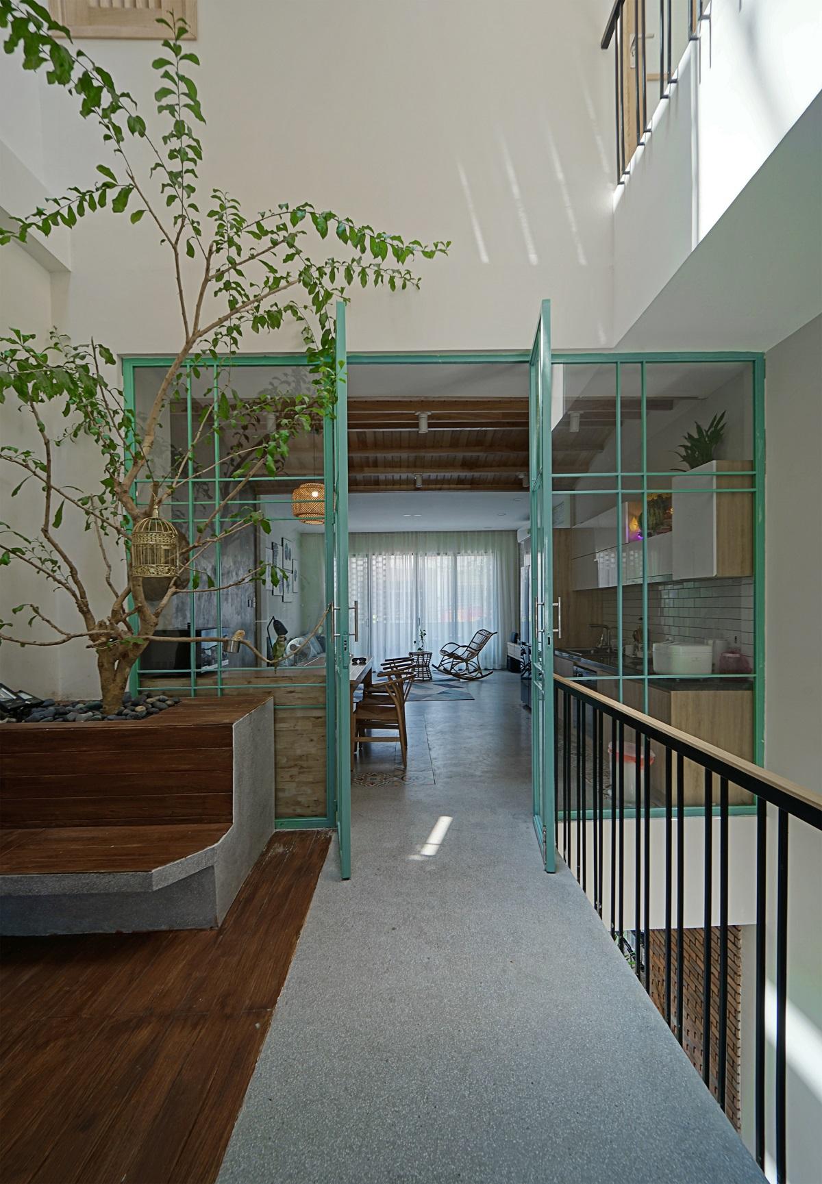 HIA – sự sáng tạo từ những không gian cũ | IZ Architects