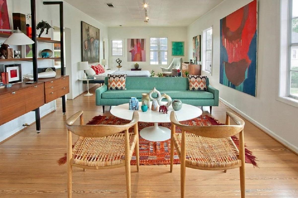 4 gợi ý xuất sắc giúp bạn thiết kế căn hộ studio đẹp, khoa học