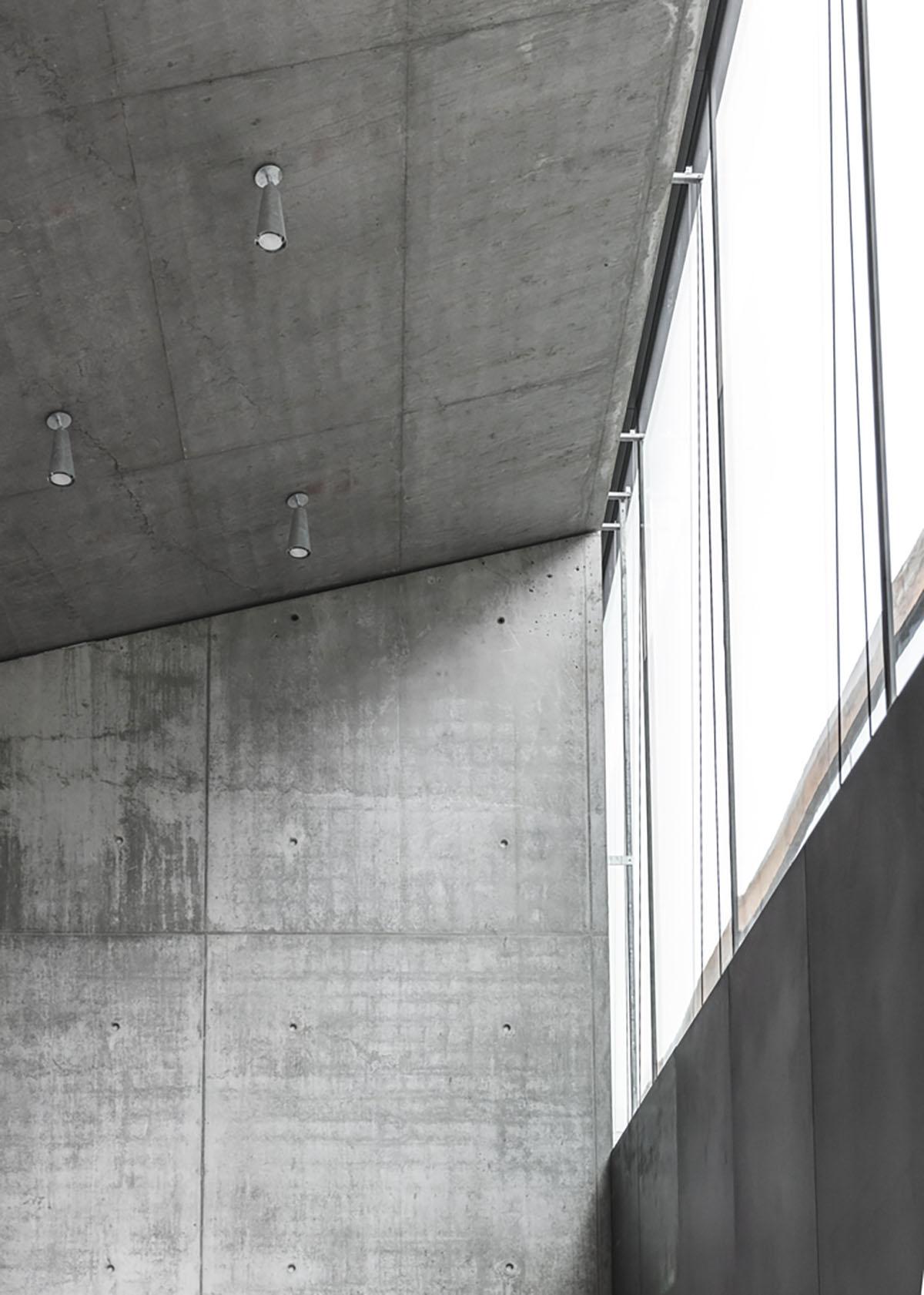 Tirpitz - Bảo tàng vô hình | BIG