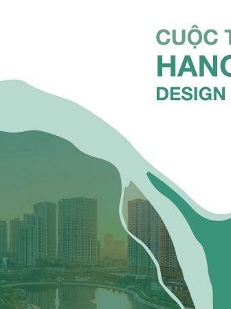 Phát động Cuộc thi Thiết kế Hanoi Green