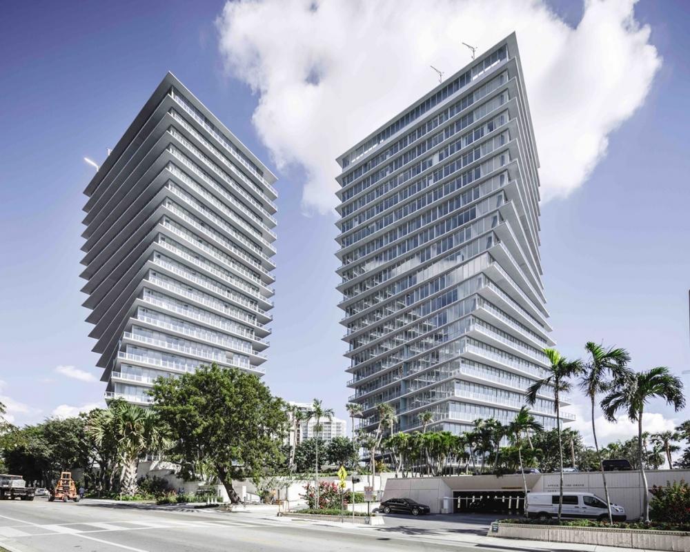 Hình render vs Thực tế từ dự án của các kiến trúc sư nổi tiếng