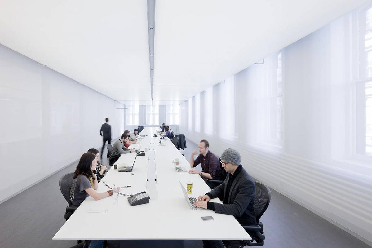 Cải thiện ánh sáng tại nơi làm việc như thế nào?
