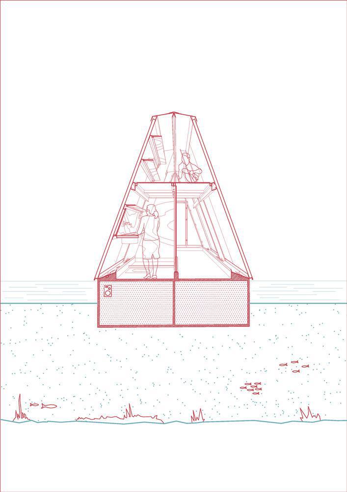 Kiến trúc và khí hậu: 6 Kỹ thuật cho mô hình nhà trú ẩn khẩn cấp