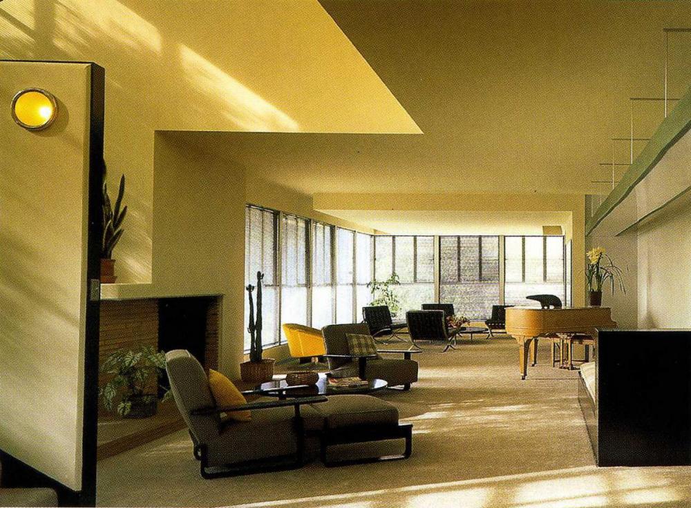 Lovell House | Richard Neutra