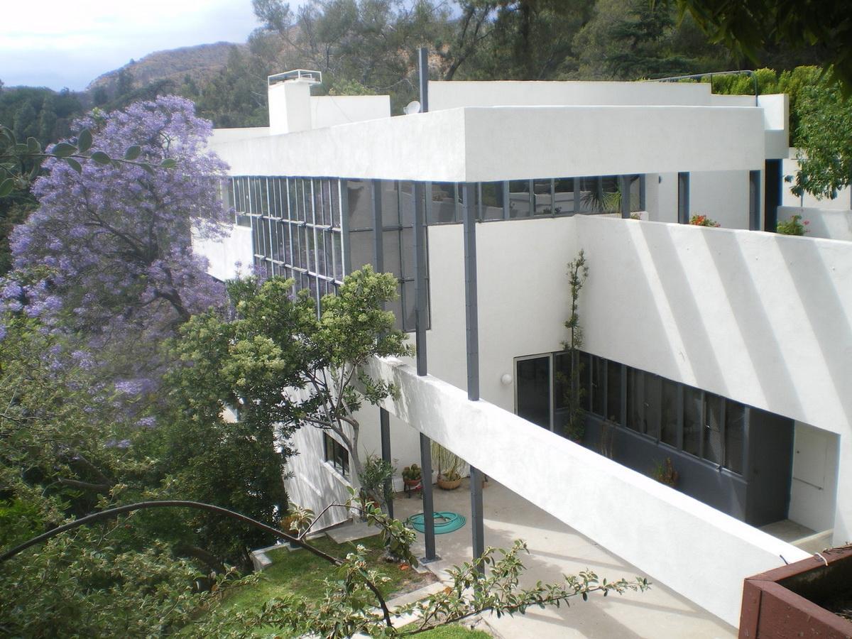 Lovell House   Richard Neutra