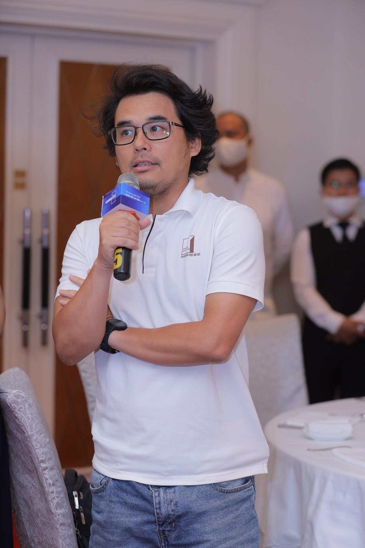 """Những chia sẻ nổi bật tại Talkshow """"Con đường chinh phục khách hàng cao cấp Việt Nam"""""""
