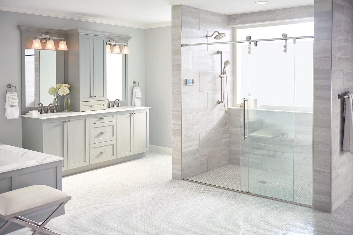 Phòng tắm trong tương lai sẽ như thế nào?