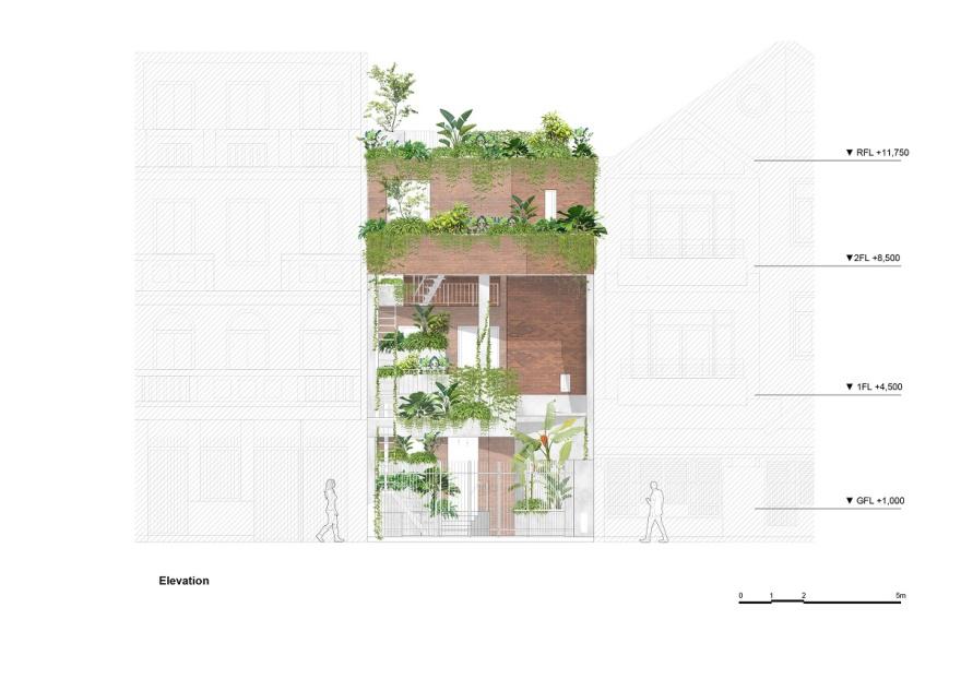 """WA Awards 2020: VTN Architects giành chiến thắng hạng mục """"Dự án đã thực hiện"""""""
