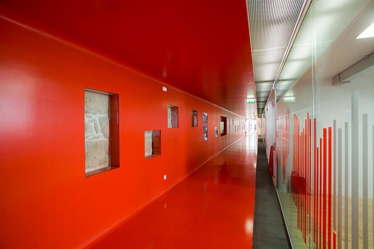 Màu sắc ảnh hưởng tới kiến trúc như thế nào?