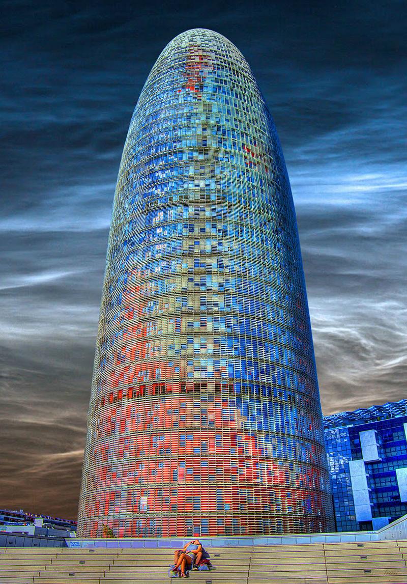 Tòa nhà Tore Glories