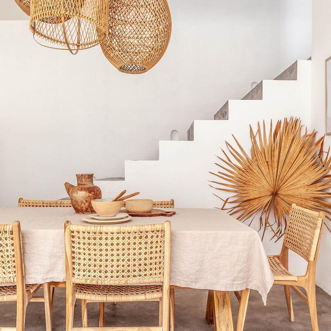 8 xu hướng trang trí nhà ở phổ biến nhất nửa đầu năm 2020