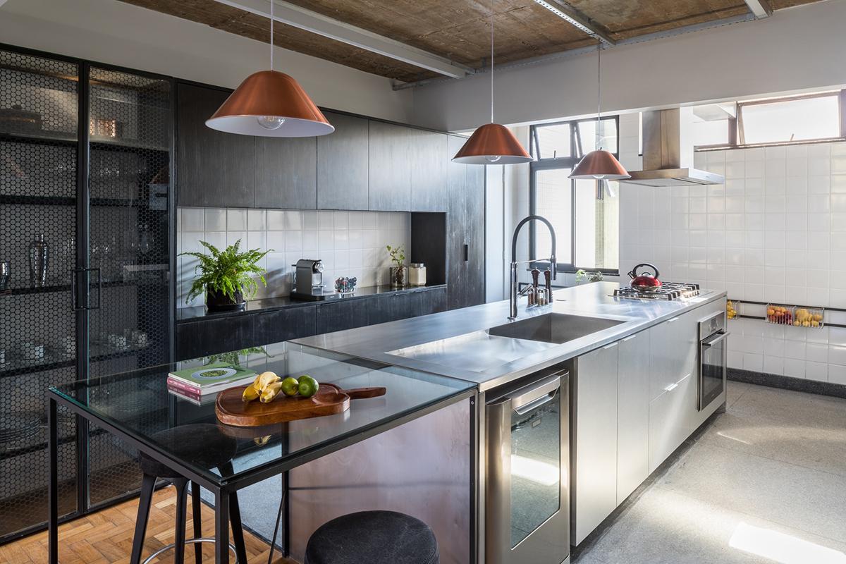Làm thế nào để thiết kế đảo bếp đa chức năng?