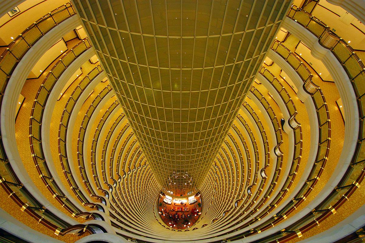 20 Công trình kiến trúc Đương đại định hình phong cách của tương lai