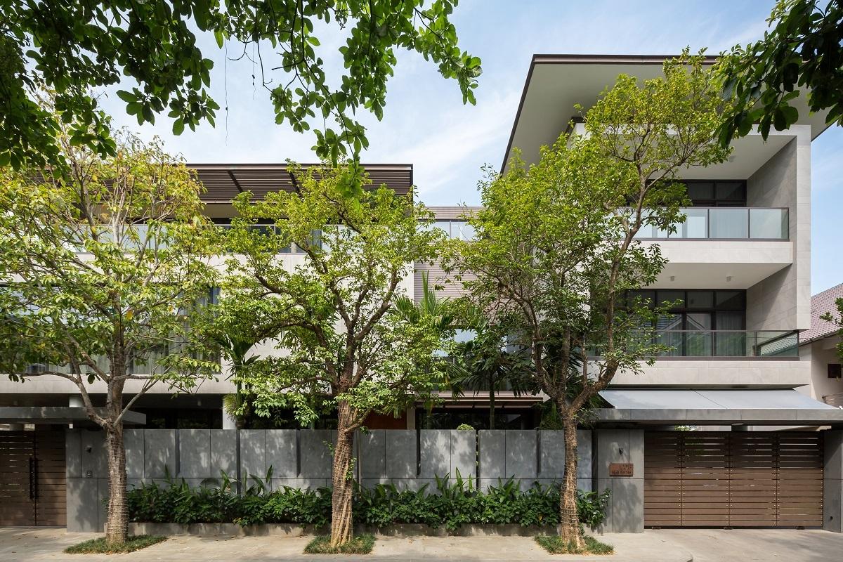 Vtrop.01 villa - Căn biệt thự miền nhiệt đới hiện đại | Vo+ Architect & Partners
