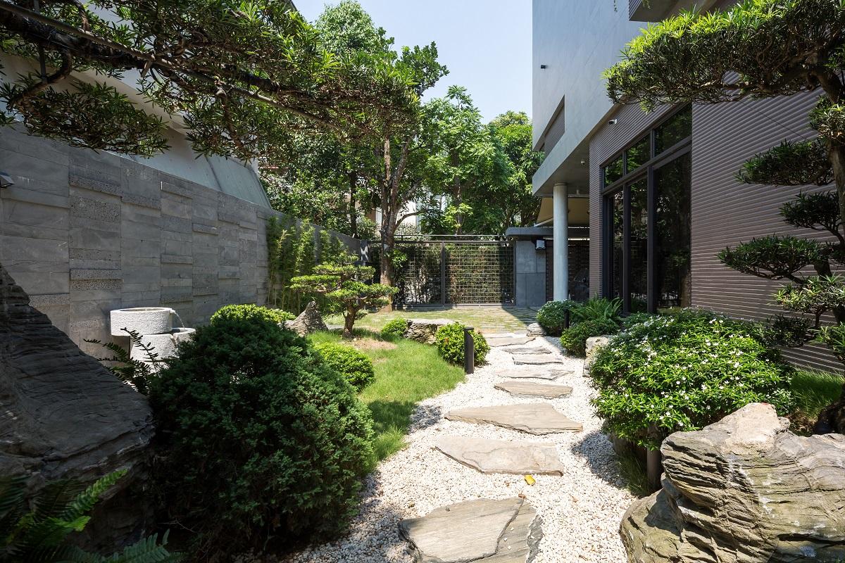 Căn biệt thự miền nhiệt đới hiện đại | Vo+ Architect & Partners