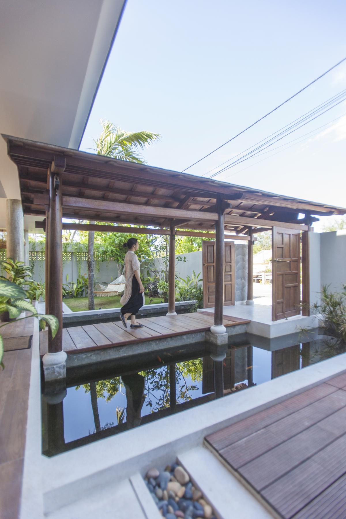 Ocean Breeze – Nhà Gió Biển   Công ty kiến trúc và xây dựng Chong Chóng