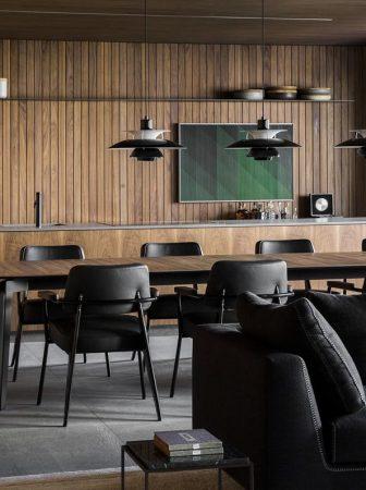 Ba chiến lược tạo nên sự khác biệt trong căn bếp đơn sắc - monochromatic