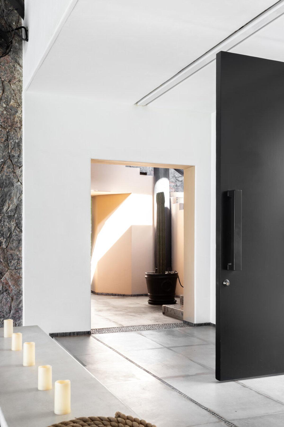 Casa La Vida - Sự hòa quyện giữa kiến trúc bản địa và kiến trúc đương đại | Zozaya Arquitectos