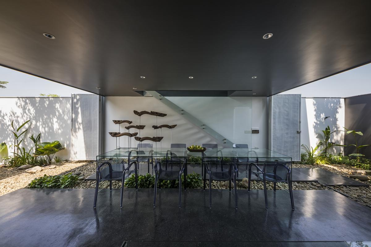 MW archstudio – Working Space – Không gian đáng để làm việc | MW archstudio