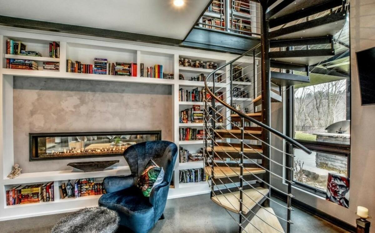 Những lưu ý không thể bỏ qua để thiết kế góc đọc sách tại nhà đẹp như mơ ước