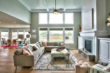 Những câu hỏi xác định phong cách thiết kế nội thất của bạn