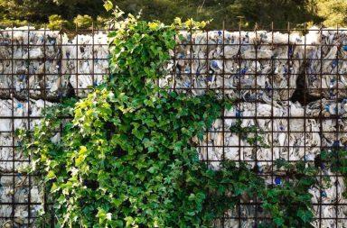 Vật liệu tái chế và những ứng dụng trong kiến trúc
