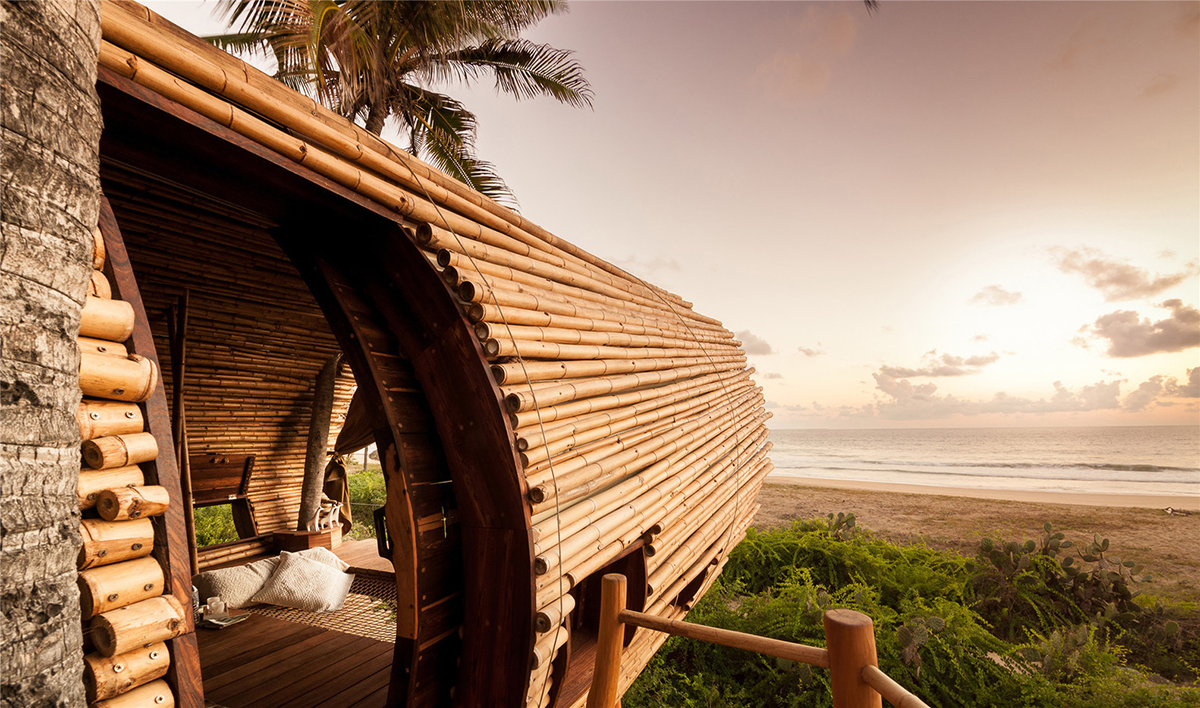 Top 10 khách sạn và nhà gỗ giữa thiên nhiênTop 10 khách sạn và nhà gỗ giữa thiên nhiên