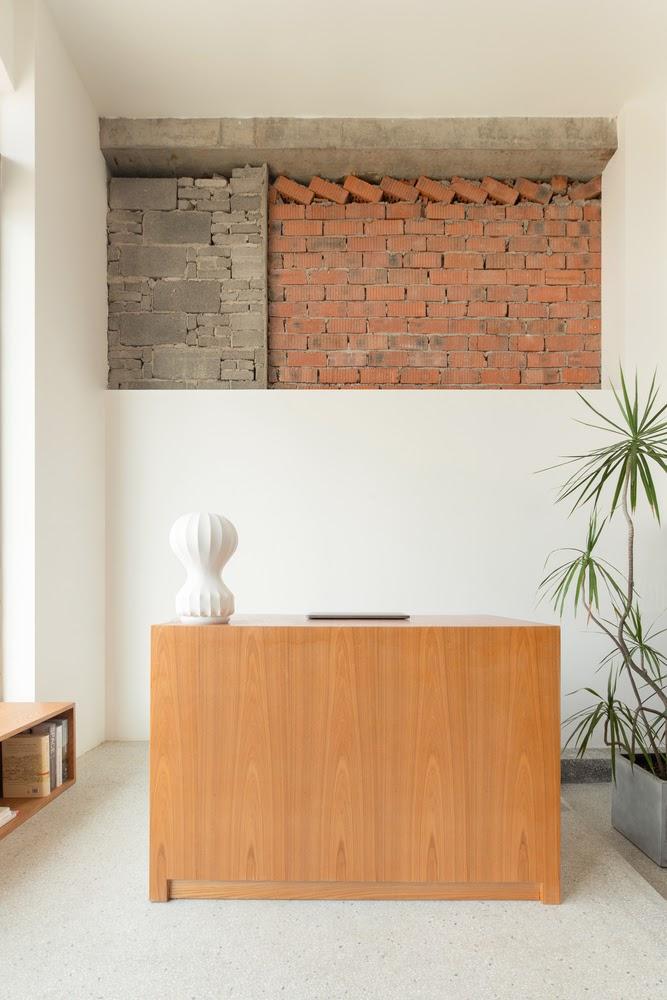 Căn homestay hiện đại ở Trung Quốc gây ấn tượng ngay từ cái nhìn đầu tiên | MOU Architecture Studio