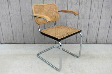 Classic Series: Ghế Cesca/B32 – Một trong mười chiếc ghế quan trọng nhất của thế kỷ XX