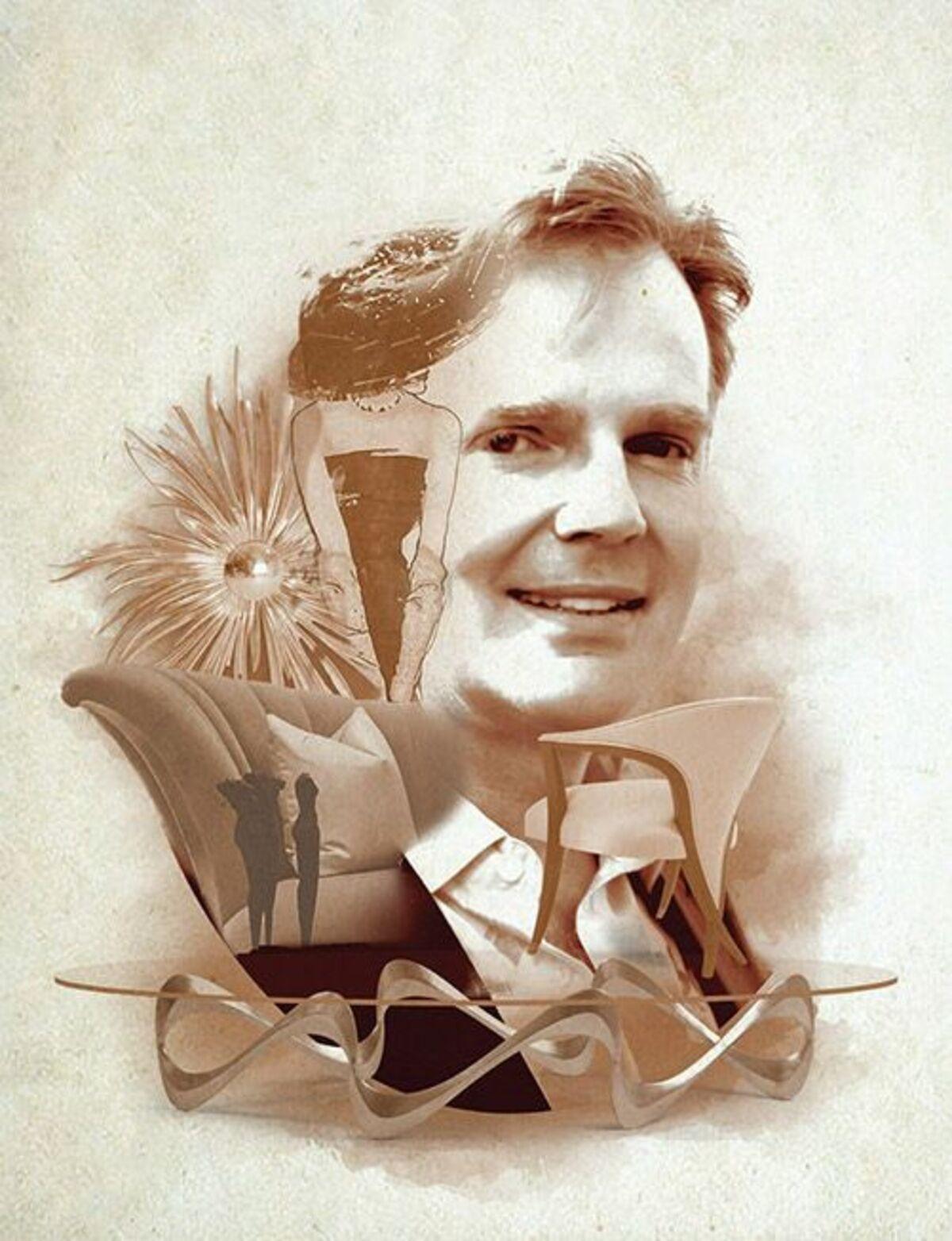 Classic series: Chris X - Vẻ đẹp cổ điển trong hơi thở đương đại