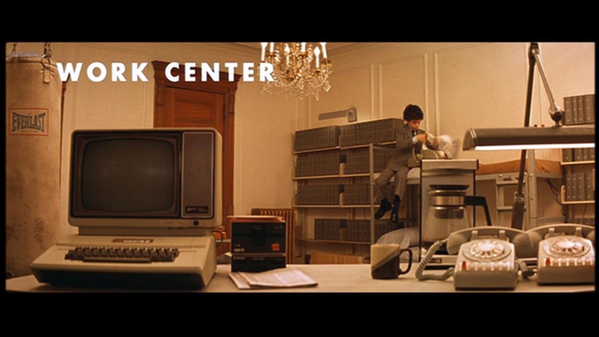 Quan điểm kiến trúc đầy sâu sắc trong các bộ phim kinh điển của đạo diễn Wes Anderson