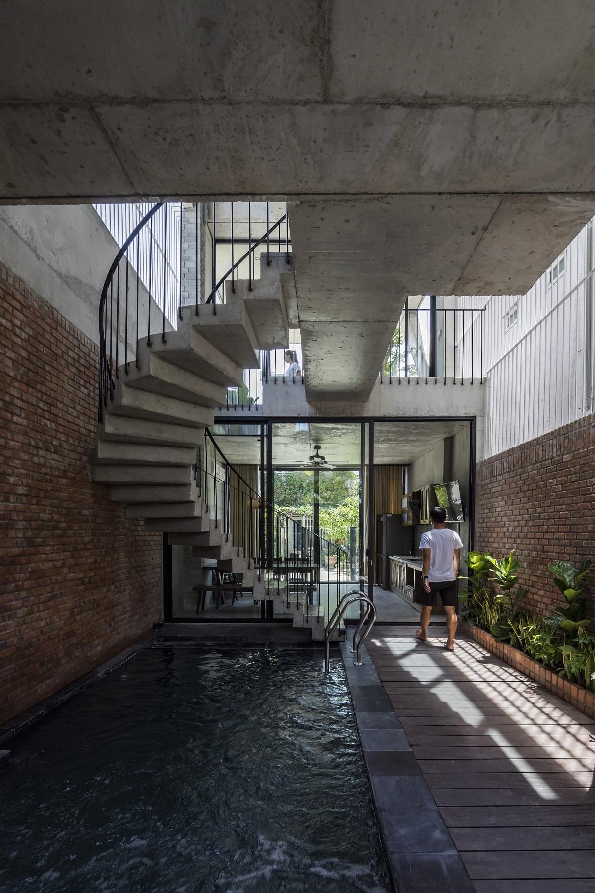 APLES Green Design & Build đạt 2 giải thưởng kiến trúc xanh - GREEN GOOD DESIGN 2020   Ho Khue Architects
