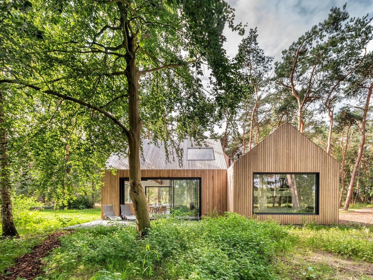 Biệt thự Tonden - nơi ở lý tưởng cho kỳ nghỉ dưỡng | HofmanDujardin