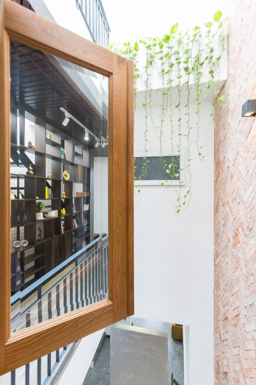 An House - Một thoáng yên bình nơi Sài Gòn nhộn nhị