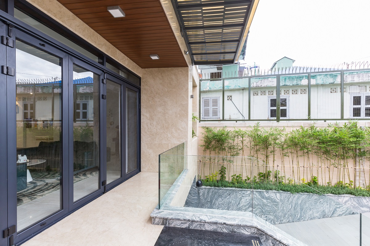T&T House | Thien Hung Architect