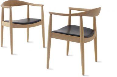 Classic series: The Chair (PP 503) – Chiếc ghế của những vị Tổng thống