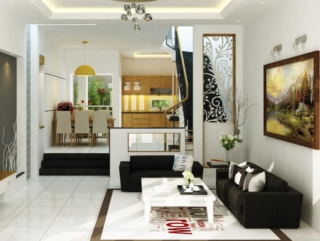 Top 5 xu hướng thiết kế nội thất nổi bật trong năm 2020-2021