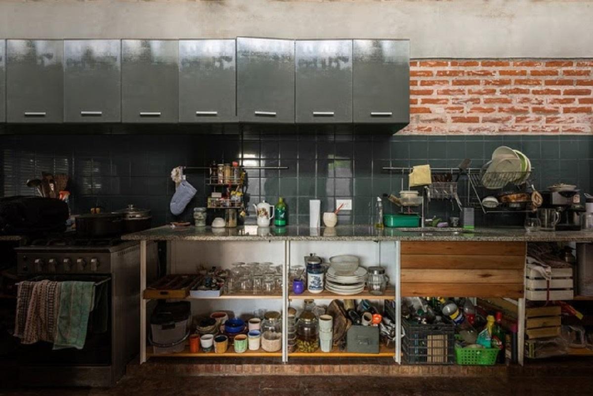 Ceramic House - Ngôi nhà của vật liệu truyền thống | Ezequiel Spinelli + Facundo Lope