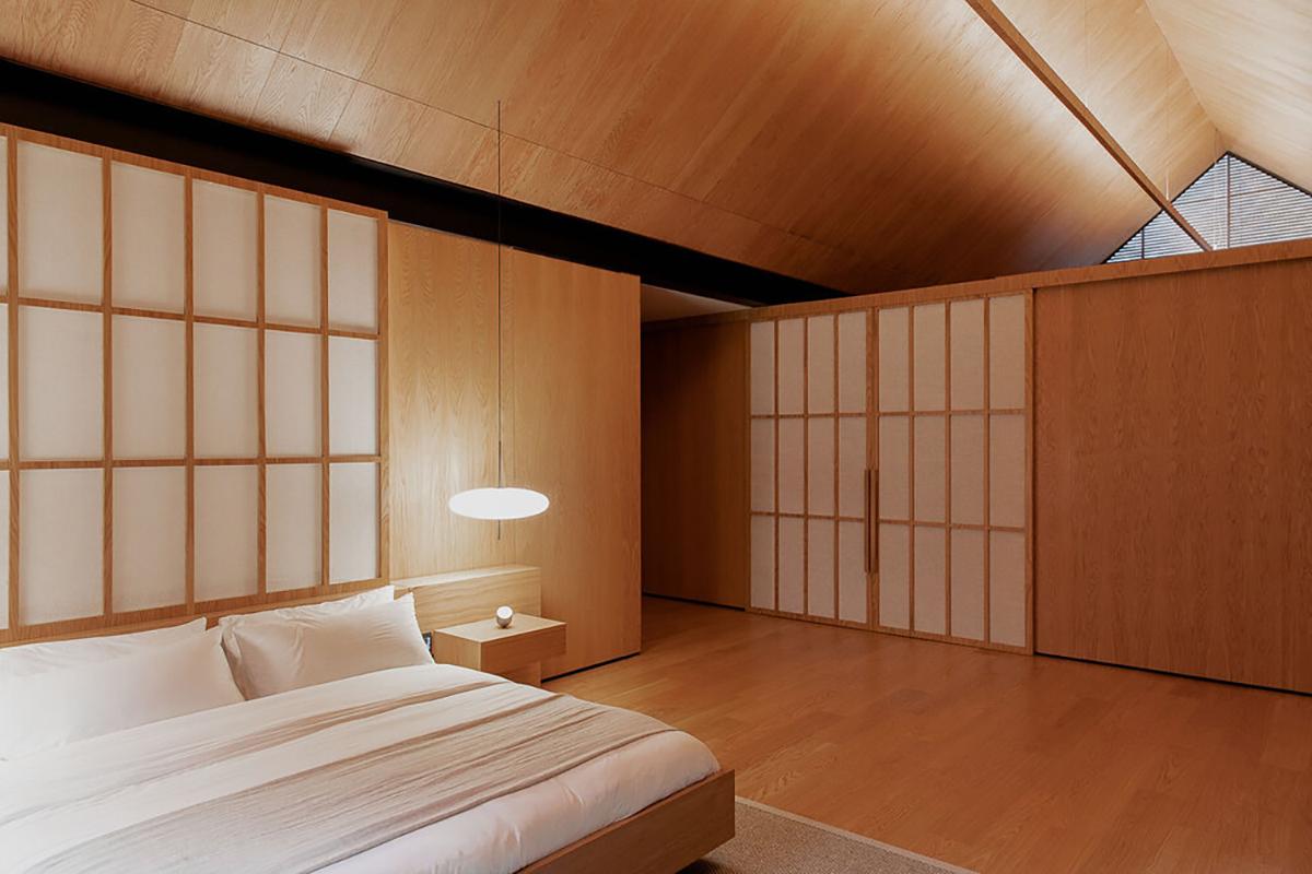 Casa Dos Aguas - Sự cân bằng giữa phong cách Scandinavian và Nhật Bản | 5 Sólidos