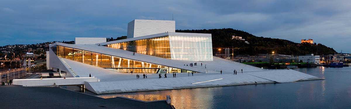 Dòng thời gian của kiến trúc - Thế kỷ XXI
